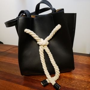 Melie Bianco Monica shoulder bag - small